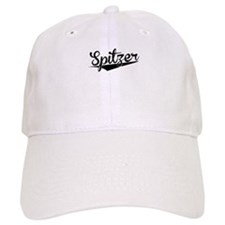 Spitzer, Retro, Baseball Baseball Cap