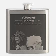 CLOJudah Buju Banton Live Flask