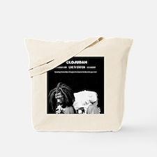 CLOJudah Buju Banton Live Tote Bag