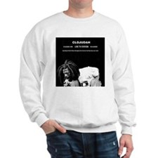 CLOJudah Buju Banton Live Sweatshirt