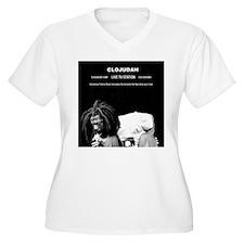 CLOJudah Buju Banton Live Plus Size T-Shirt