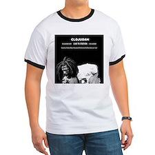 CLOJudah Buju Banton Live T-Shirt
