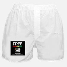 CLOJudah Free Gargamel Boxer Shorts