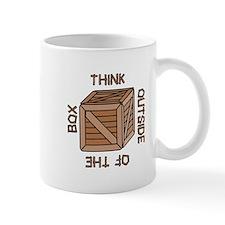 Outside the Box Mugs