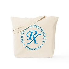 Pharmacist Tote Bag