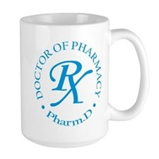 Pharmacist Mugs