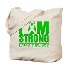 Cerebral Palsy Strong Tote Bag