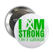 "Cerebral Palsy Strong 2.25"" Button"