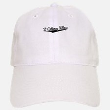 St. Anthony Village, Retro, Baseball Baseball Baseball Cap