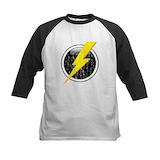 The flash Baseball Jersey