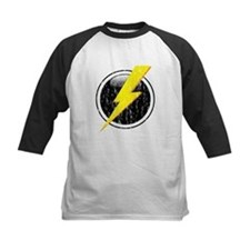 Lightning Bolt Distressed Tee