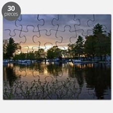 Stormy Brilliance Puzzle