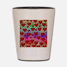 Funny Galore Shot Glass