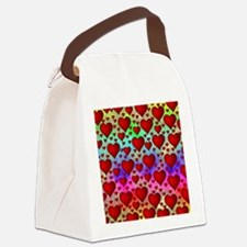 Cool Galore Canvas Lunch Bag