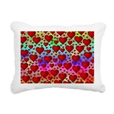 Cute Galore Rectangular Canvas Pillow