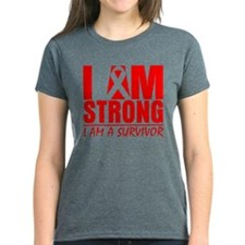 AIDS Strong Tee