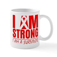 AIDS Strong Mug