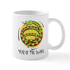 Yr Of Snake B Mugs