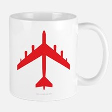 Unique B2 bomber Mug