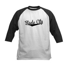 Steele City, Retro, Baseball Jersey