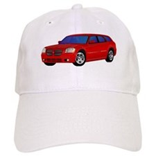 Cute Muscle car Baseball Cap