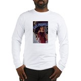 Halloween movies Long Sleeve T-shirts