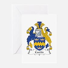 Curtis Greeting Cards (Pk of 10)