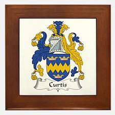 Curtis Framed Tile