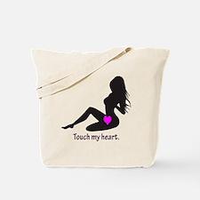 Cute Sexual Tote Bag