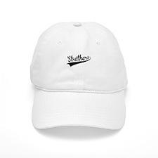 Struthers, Retro, Baseball Baseball Cap
