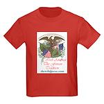Fenian - Kids Dark T-Shirt
