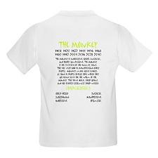 Yr of Monkey b T-Shirt