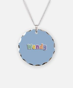 Wendy Spring14 Necklace