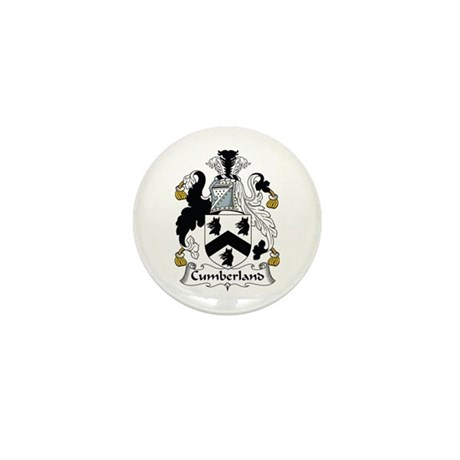 Cumberland Mini Button (100 pack)