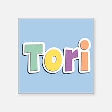 Tori Spring14 Sticker