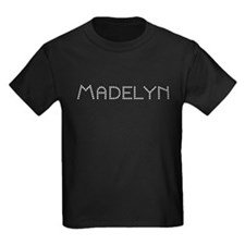 Madelyn Gem Design T-Shirt