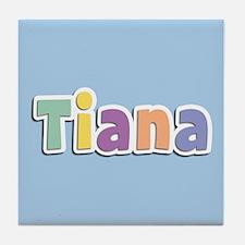 Tiana Spring14 Tile Coaster