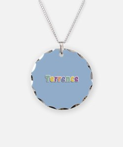 Terrence Spring14 Necklace