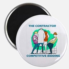 The Contractor Competitive Bidding Magnet