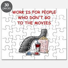 MOVIES2 Puzzle