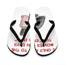 MOVIES1 Flip Flops