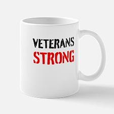 Veterans Strong Mugs