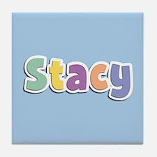 Stacy Spring14 Tile Coaster