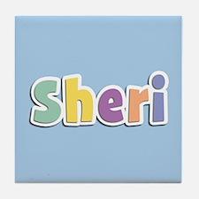 Sheri Spring14 Tile Coaster