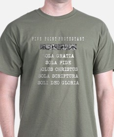 Protestant T-Shirt