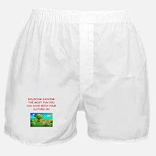 BALLROOM Boxer Shorts