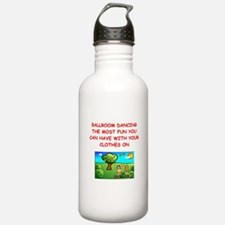 BALLROOM Water Bottle
