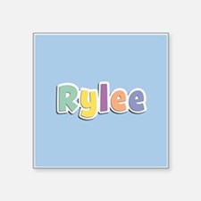 Rylee Spring14 Sticker