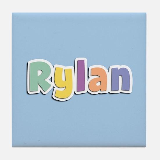 Rylan Spring14 Tile Coaster