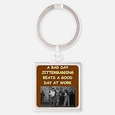 JITTER2 Keychains
